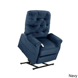 Mega Motion Classica Easy Comfort 3-Position Lift Chair Recliner (4 options available)