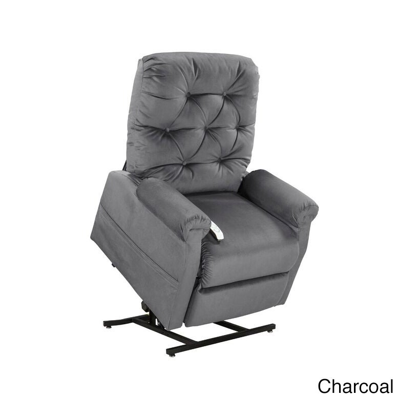 Mega Motion Classica Easy Comfort 3-Position Lift Chair R...