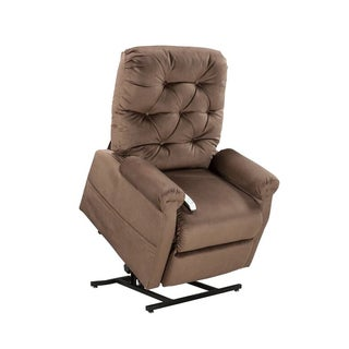 Mega Motion Classica Easy Comfort 3-Position Lift Chair Recliner