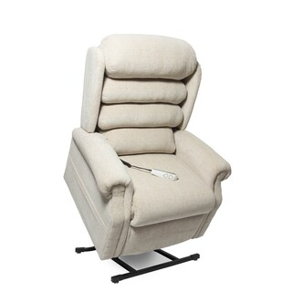 Mega Motion Stellar 3-Position Lounge Chair with Extra Tall Back