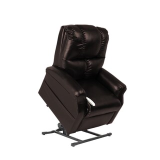 Mega Motion Main Street 3-Position Lounge Chair