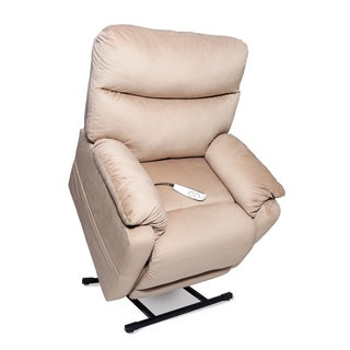 Mega Motion Cloud 3-Position Lounge Chair