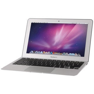 "Apple 11.6"" FJVP2LL/A MacBook Air - Intel Core i5 1.6GHz 4GB 256GB Mac OS X (Refurbished)"