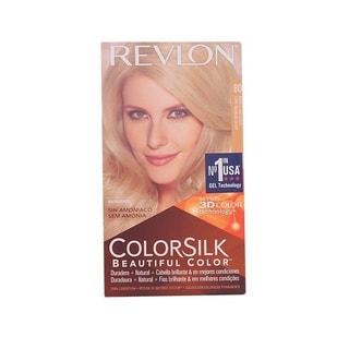 Revlon Colorsilk Permanent Hair Color Medium Golden Chestnut Brown