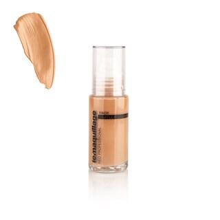 Le Maquillage Truffle Foundation Honey
