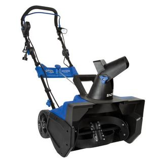 Snow Joe Ultra 21-Inch 15-Amp Electric Snow Thrower - Refurbished