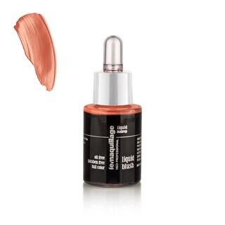 Le Maquillage Liquid Emulsion Blush