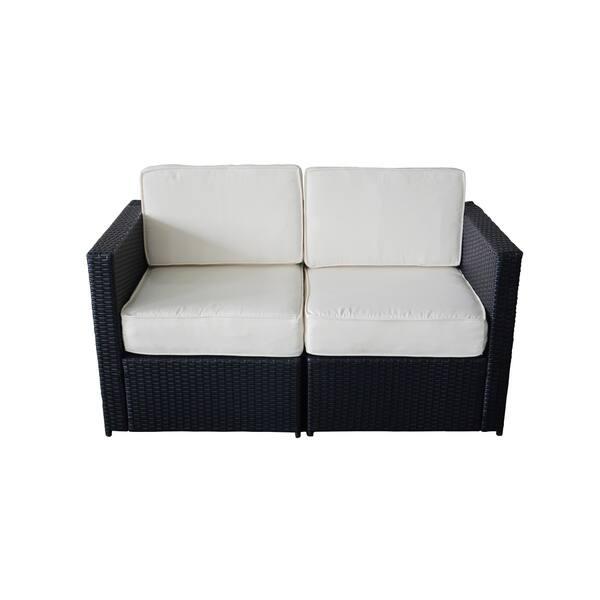 Pleasant Shop 9 Pc Cozy Outdoor Garden Patio Rattan Wicker Furniture Alphanode Cool Chair Designs And Ideas Alphanodeonline
