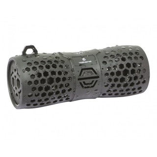 Volkano VK-3000-BK Splash Rugged Outdoor / Shower Waterproof Wireless Bluetooth Speaker