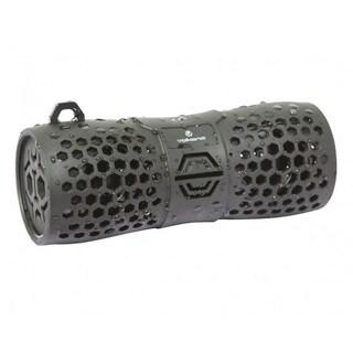 Volkano VK-3000-BK Splash Rugged Outdoor / Shower Waterproof Wireless Bluetooth Speaker