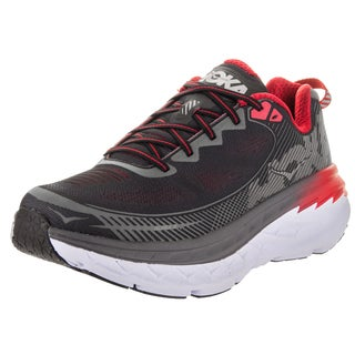 Shop Hoka One One Men S M Bondi 5 Running Shoes Free
