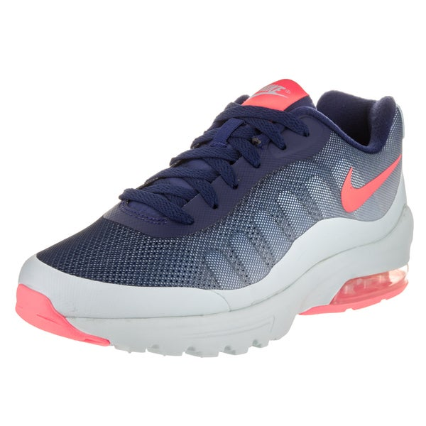 Shop Nike Women's Air Max Invigor Print Running Shoes