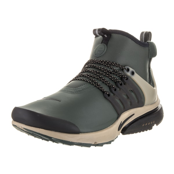 Shop Nike Men s Air Presto Mid Utility Running Shoes - Free Shipping ... 41a06b7bb