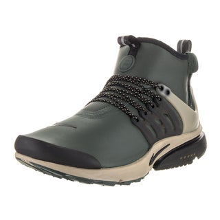 Nike Men's Air Presto Mid Utility Running Shoes