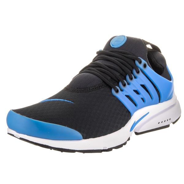 cf98c3446329 Shop Nike Men s Air Presto Essential Running Shoes - Free Shipping ...