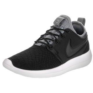 Nike Women's Roshe Two SE Black Running Shoes