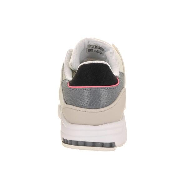 Shop Adidas Women's EQT Support Rf W Beige Suede Casual Shoe ...