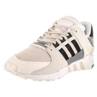 Adidas Women's EQT Support Rf W Beige Suede Casual Shoe