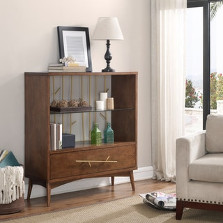 Wire Branch Display Cabinet
