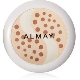 Almay Smart Shade Smart Balance Skin Balancing Pressed Powder Medium 300