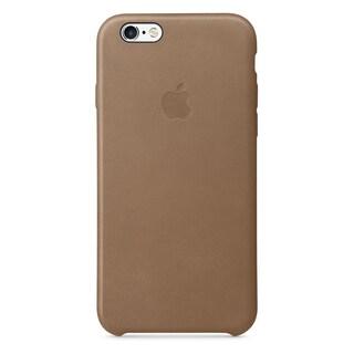 Apple iPhone 6 Plus/6s Plus Leather Case