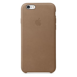 Apple iPhone 6/6s Leather Case