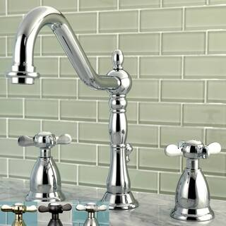 Brass Finish Bathroom Faucets For Less