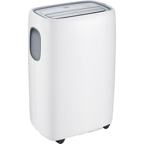 TCL 10,000 BTU Portable Remote-controlled Air Conditioner