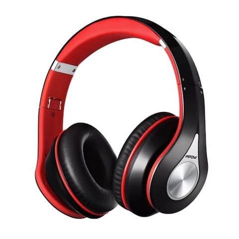 Mpow On-ear Bluetooth Headphones