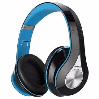 Mpow On-ear Bluetooth Headphones (4 options available)