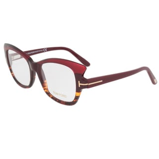 tom ford ft5268 020 eyeglass frames