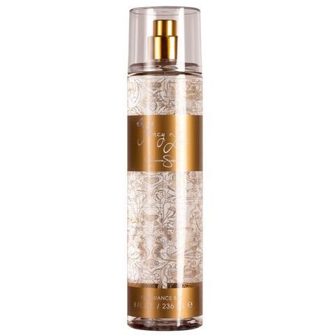 Jessica Simpson Fancy Love 8-ounce Fragrance Mist Spray