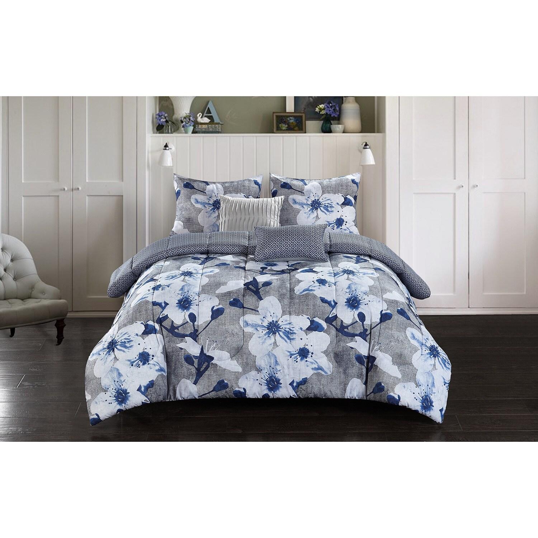 Casa Bell Ville 5-piece Comforter Set