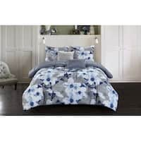 The Gray Barn Clear Creek 5-piece Comforter Set