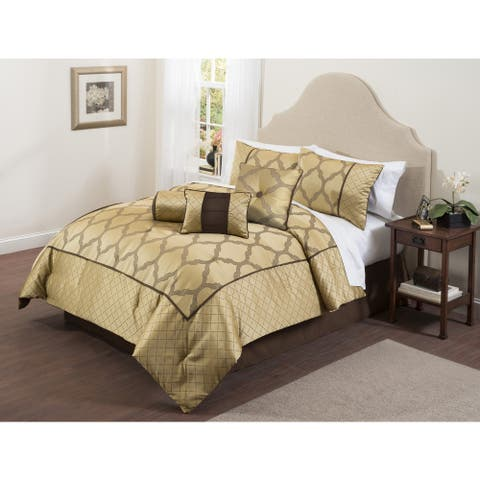 Casa Bexley 7-piece Comforter Set