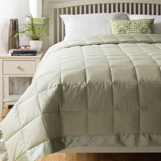European Heritage Luxury Down Alternative Blanket (More options available)