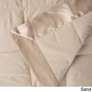 European Heritage Luxury Down Alternative Blanket (3 options available)