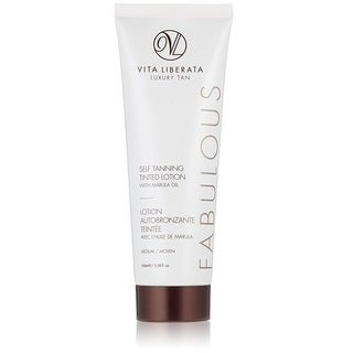 Vita Liberata Fabulous 3.38-ounce Self Tanning Tinted Lotion Medium