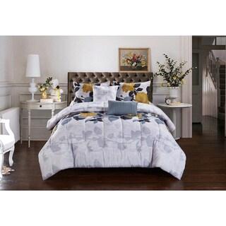 Casa Corsica 5-piece Comforter Set