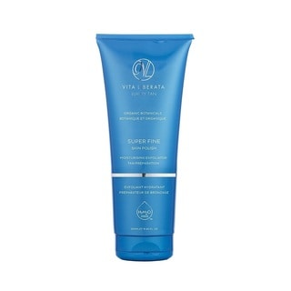Vita Liberata Luxury Tan 8.45-ounce Super Fine Skin Polish for Tan Preperation