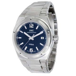 Pre-Owned IWC Ingenieur IW323902 Mens Watch in Stainless Steel
