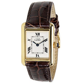 Cartier Women's Watches