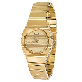 Pre-Owned Piaget Polo Ladies Watch in 18KT Yellow Gold|https://ak1.ostkcdn.com/images/products/14165730/P20765689.jpg?_ostk_perf_=percv&impolicy=medium