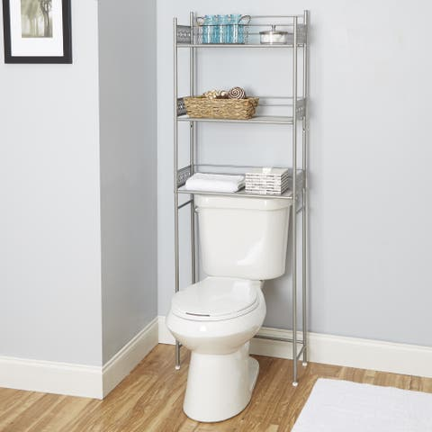 Filigree Bathroom Collection Spacesaver