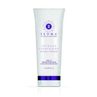 Image Skincare Intense 2-ounce Lightening Hand Creme SPF 15