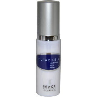 Image Skincare Clear Cell 1.7-ounce Medicated Acne Lotion