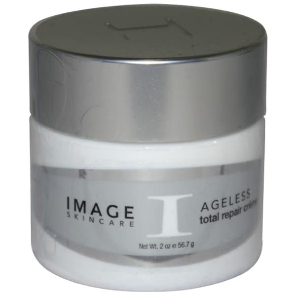 Shop Image Skincare Ageless 2 Ounce Total Repair Creme Free
