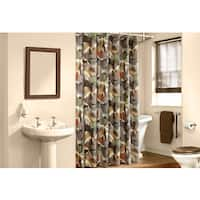 Veratex Mountain View Shower Curtain