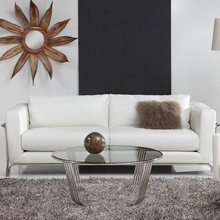 Perch Sofa White
