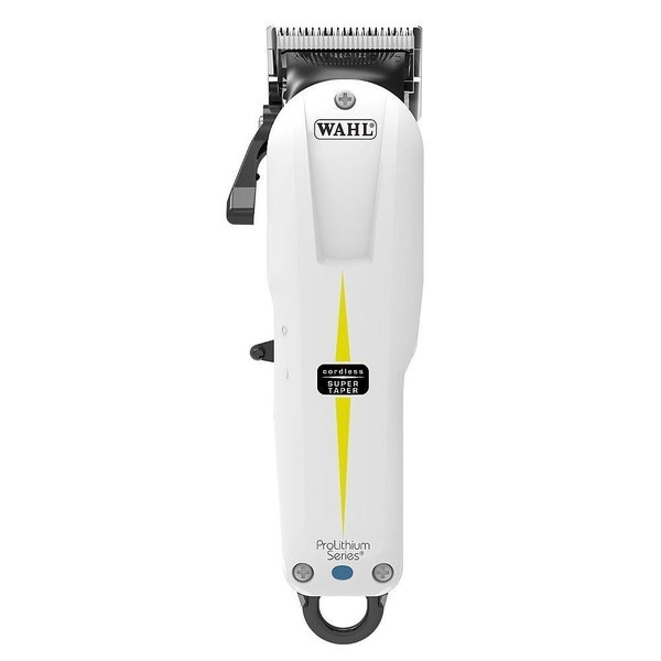 Wahl Professional Prolithium Series Cordless Super Taper Hair Clippers